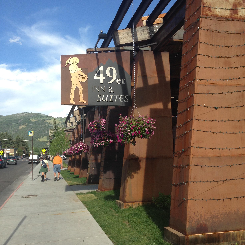 49er hotel