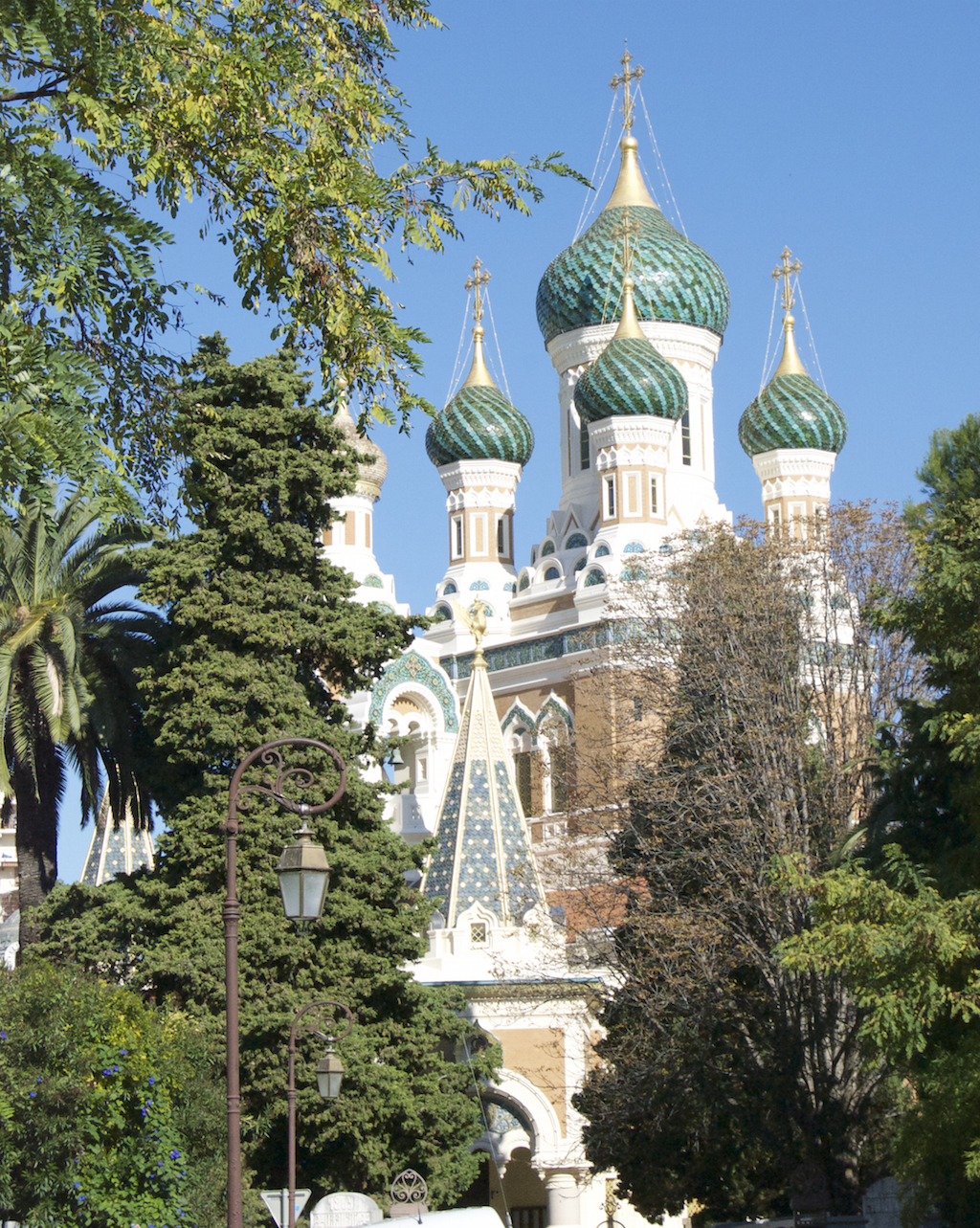 Orthodox Cathedral
