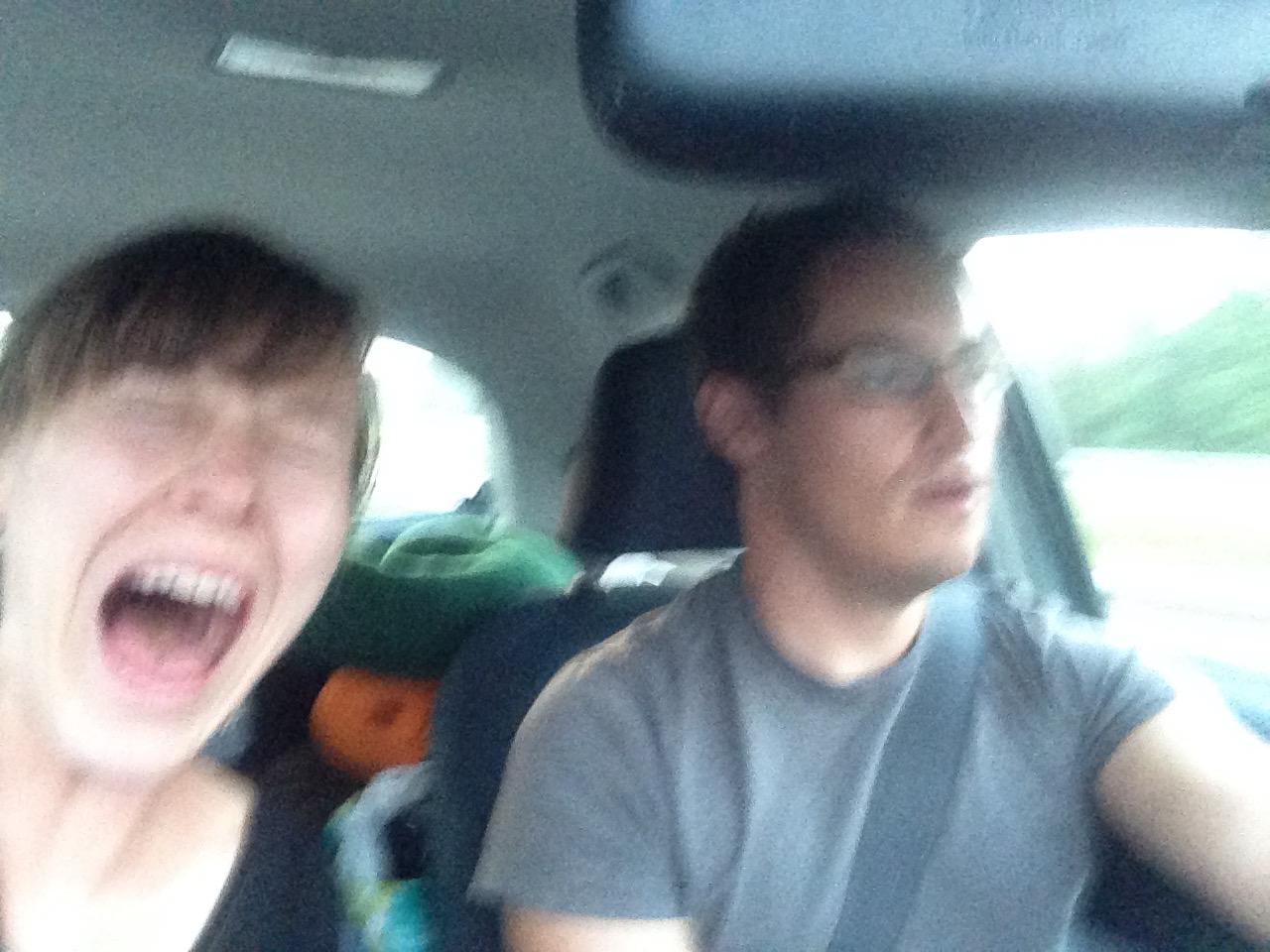 car cabin fever
